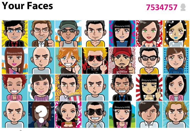How To Make Cool Manga Avatar For Your Profile ? 2