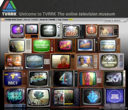 television museam
