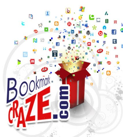 bookmarkcraze