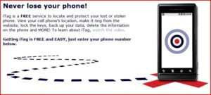 How to locate a lost mobile phone 5