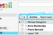 gmail theme marker