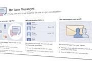 facebook new messages slide
