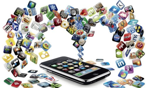 Mobile Payment Service Vendors Coming Up with New Apps 2