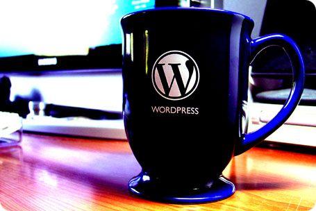 design wordpress theme