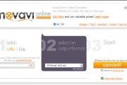 movavi online video converting and merging tool