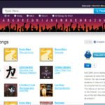 MP3-2000.com: Legally Downloadable Music File Search Engine