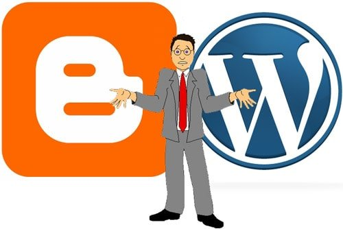 wordpress  wins over bloggers
