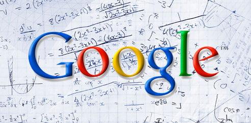 google's new panda algorithm
