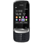 Nokia C2-06 Slide