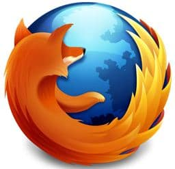 Mozilla-Firefox-Web-Browser