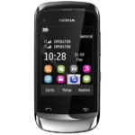 Nokia C2-06 Dual Sim Touch and Type Review, Video and Pictures