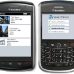 Use your BlackBerry to fuel your high-traffic blog