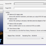 BDlot DVD ISO Master- The Ultimate Freeware to Backup DVD