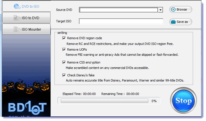 backup dvd to iso