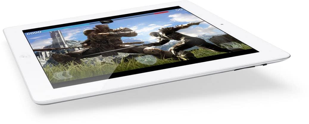 Third Generation iPad- Apple's Revolutionary New iPad 2
