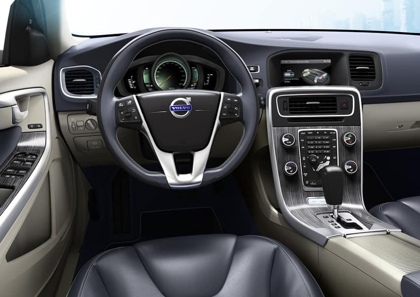 Volvo V60 Plug-in Hybrid- World's First Diesel Plug-in Hybrid (Sponsored Video) 1