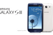 Galaxy S3 features review
