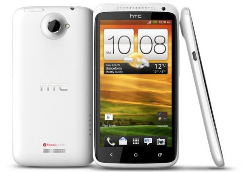 HTC One X Review with Features 1