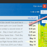 How to Enable Right Side Chat on Gmail