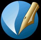 Scribus_logo photoshop alternative