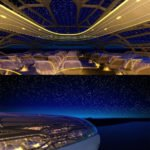 Spectacular 4D Airbus Future Vision Berlin Light Show 2