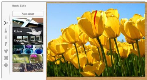 Free Online Image Editors