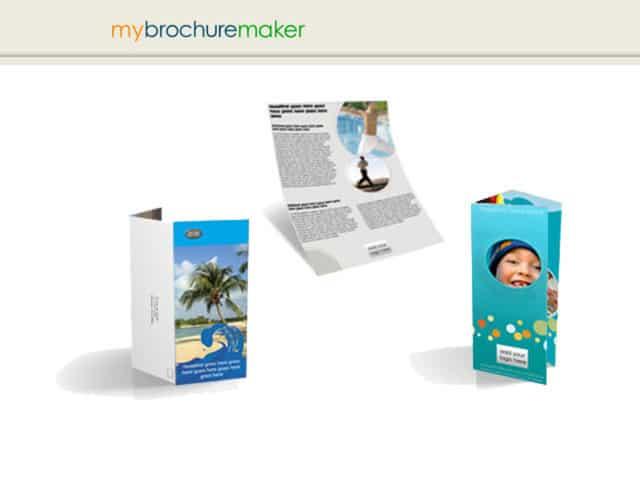 Top 5 Online Tools for Designing a Brochure 1