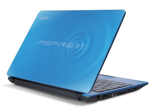 5 Best Selling and Top Rated Netbooks 4