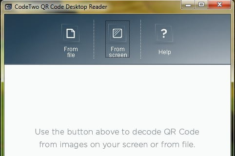 How To Scan QR Codes From Your Computer? 6