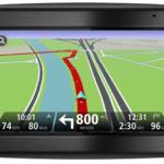 tomtom GPS device