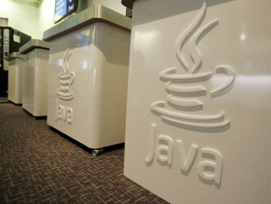 java 7 security vulnerability on Mac