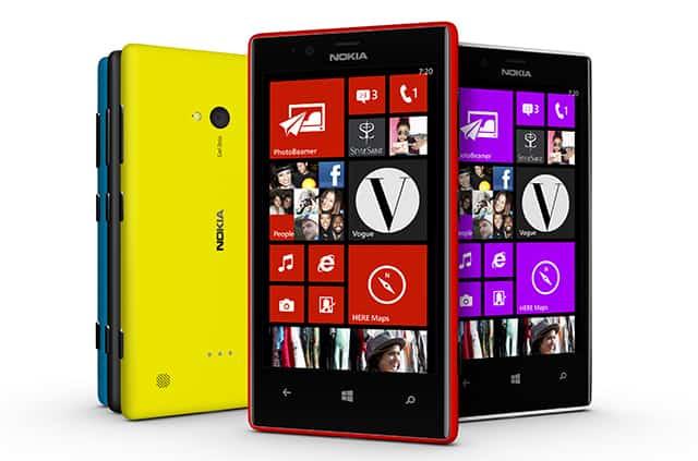 nokia lumia 720 techgyo REVIEW