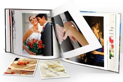 vistaprint photo album online