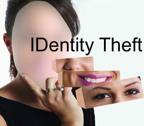 identity theft protection online