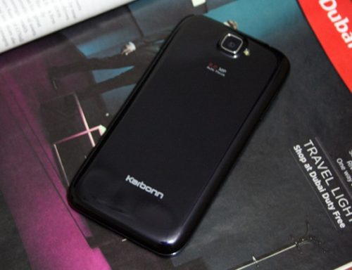 Karbonn Titanium S9 features