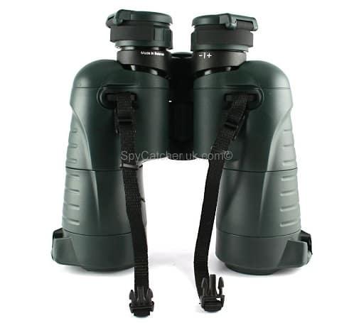 binoculars spy cam