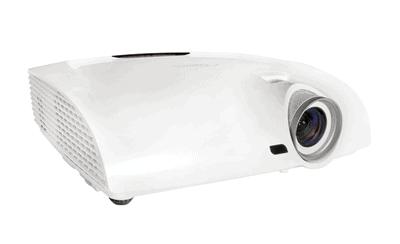 Optoma HD33 review