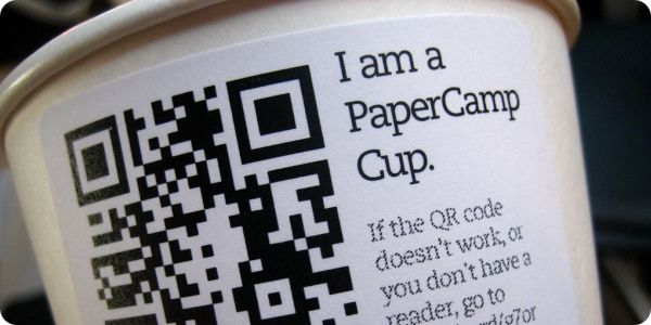 qr code advertising marketing
