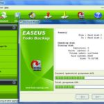 EaseUS Todo Backup offers Peace of Mind to Backup PC