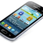 Samsung Galaxy S Duos: Freedom to keep apart your Professional and Personal Life