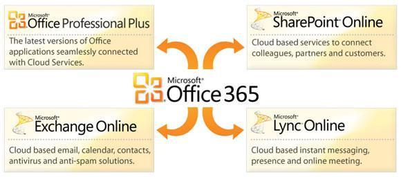 office 365 review