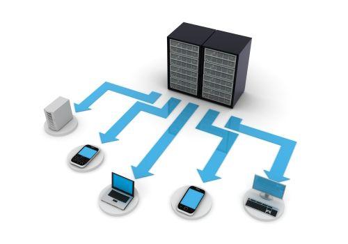 colocation hosting provider