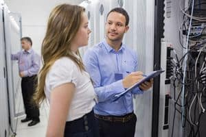 reliable colocation