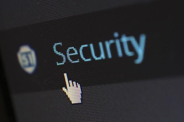 email security practices