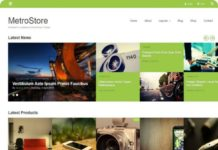 wordpress ecommerce