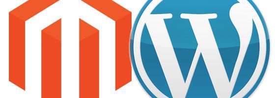 wordpress vs magento for ecommerce