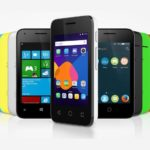 Alcatel's OS-agnostic OneTouch Pixi 3 Series in Light