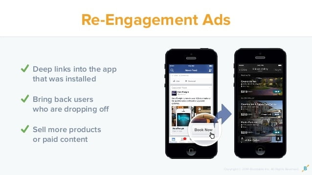 Re-engagement-ads
