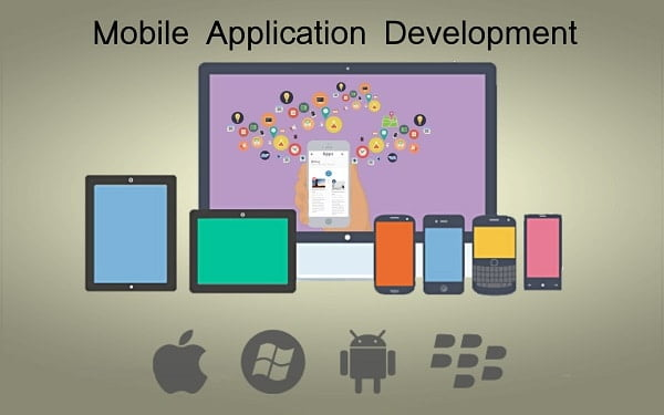 Top 5 valuable facts and stats about mobile application development