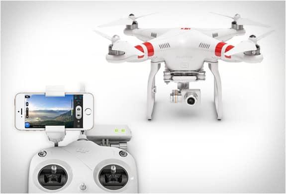 dji vision plus drone